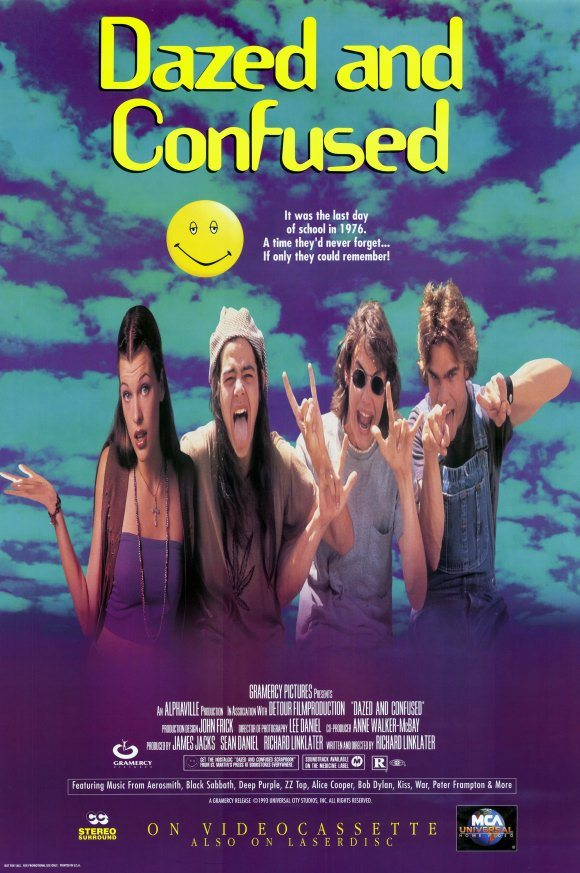 Dazed and Confused, Autokino 1998