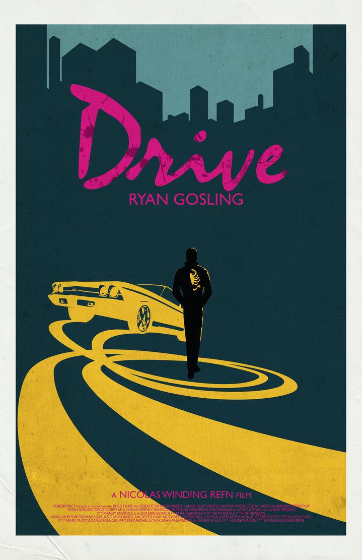 Drive, Autokino 2015