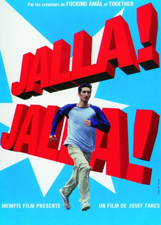 Jalla Jalla, Autokino 2005