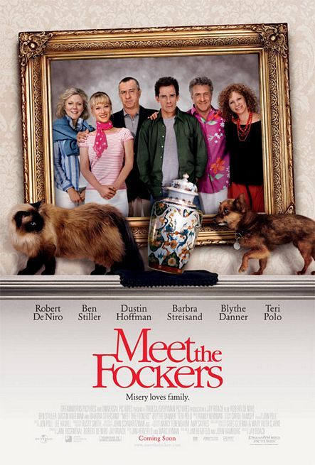 Meet the Fockers, Autokino 2007