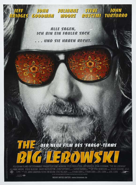 The Big Lebowski, Autokino 1999