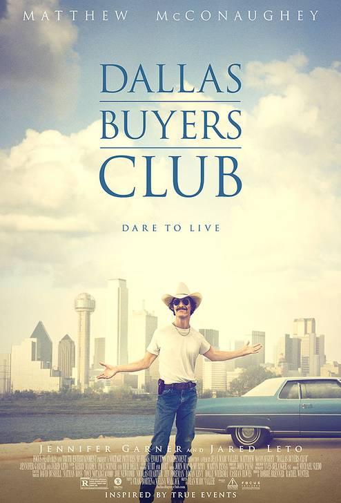 Dallas Buyers Club, Autokino 2021